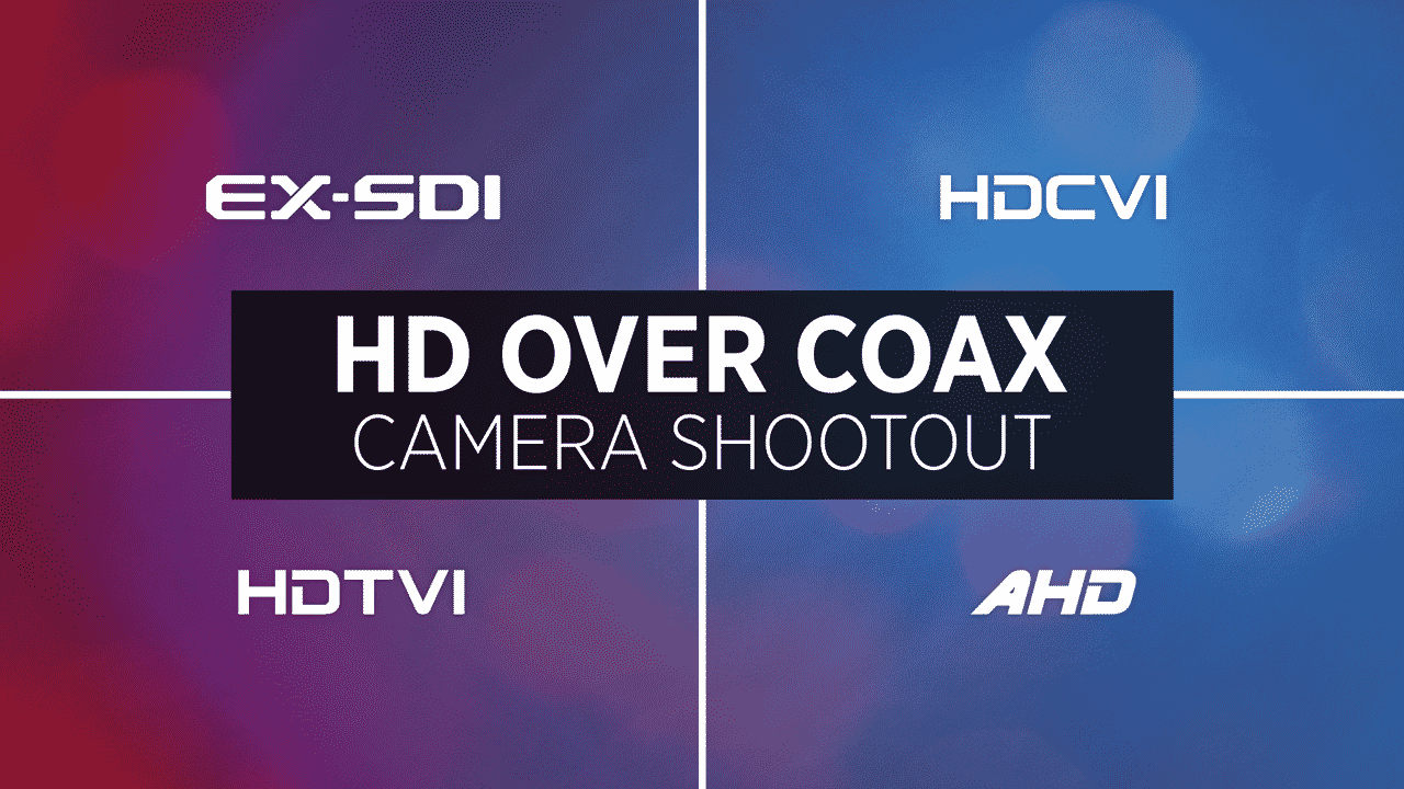 Which HD Over Coax Solution is Right for You?