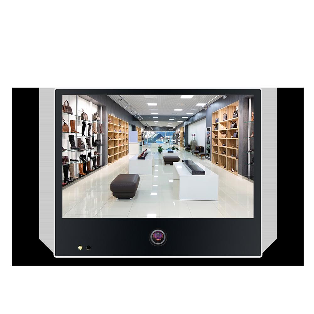 10″ EX-SDI Public View Monitor